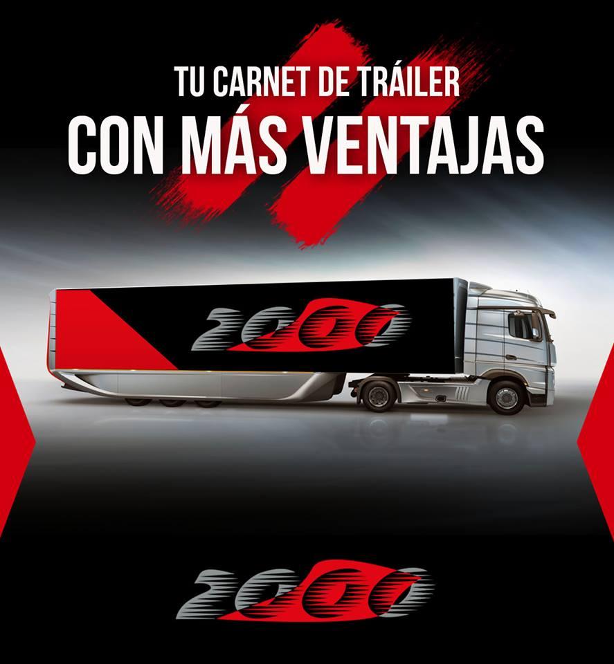 Carnet de camion