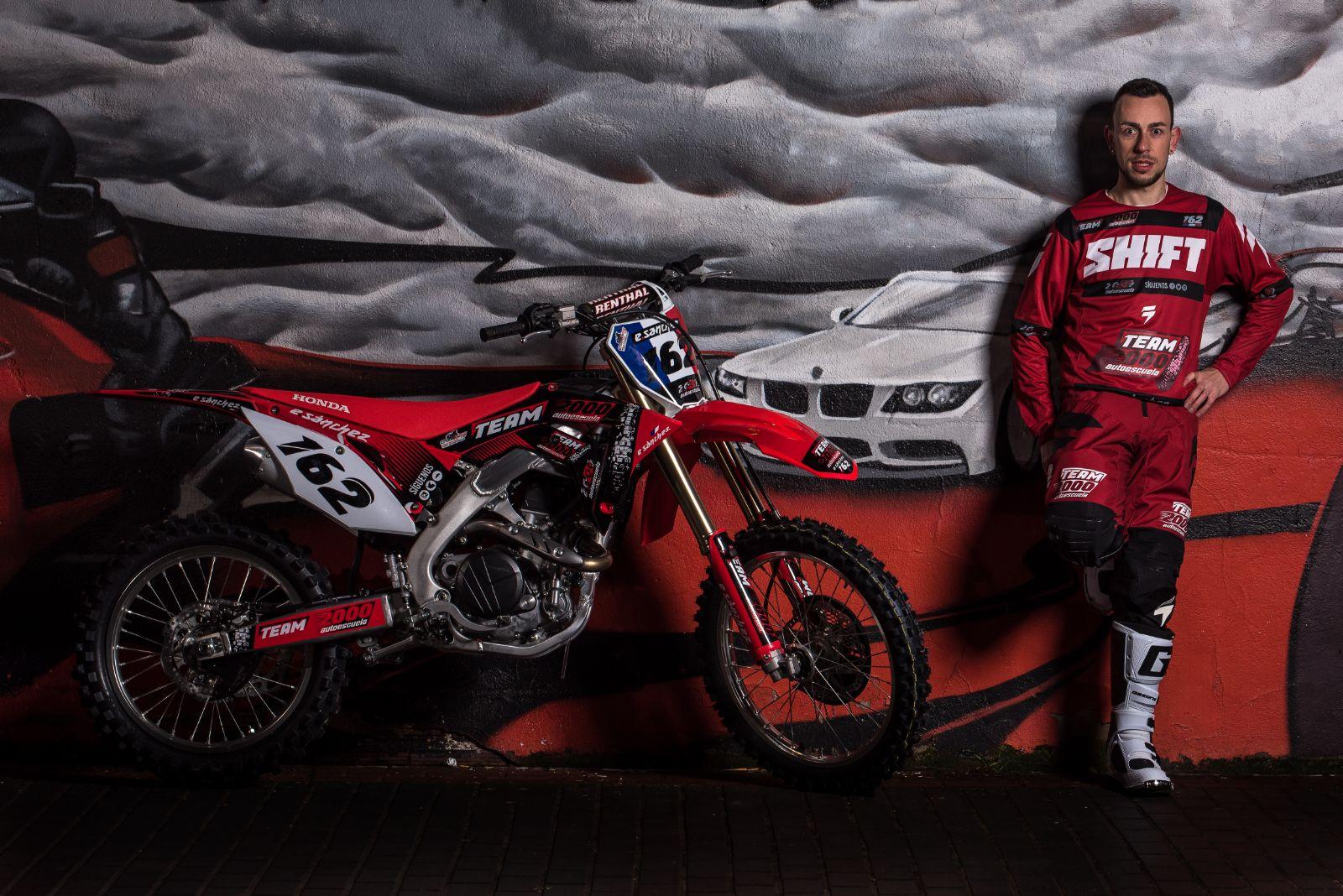 Campeon Motocross