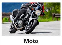 Permiso de moto