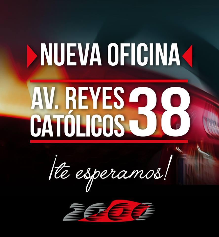 Nueva Autoescuela en Burgos