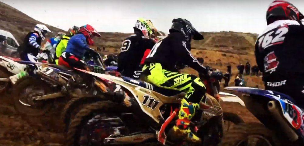 Motocross Torquemada