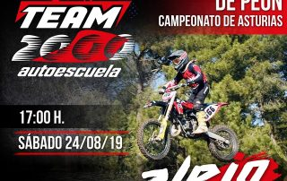 Motocross Peon