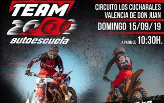 Trofeo Circuito los Cucharales