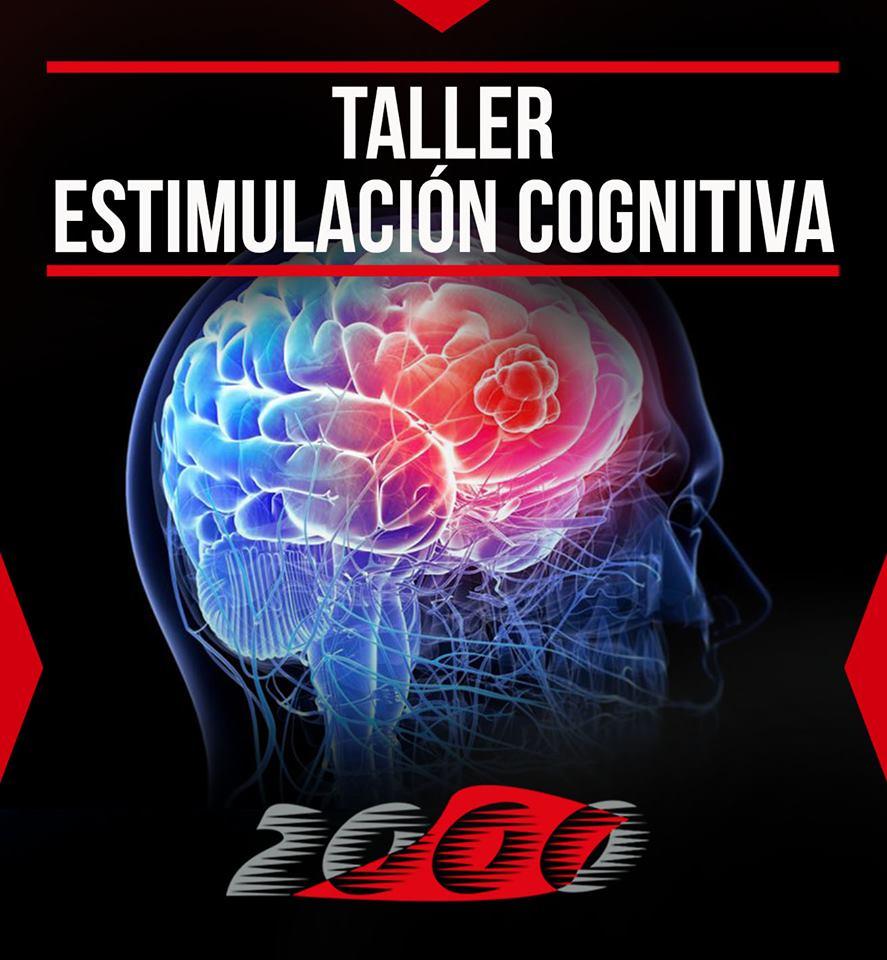 Nuevo taller de estimulación cognitiva