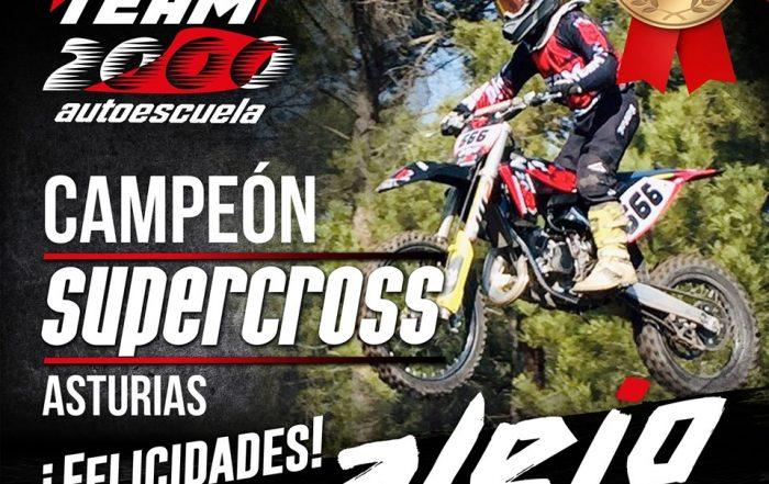 campeon asturias