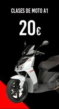 Comprar clases de moto a1